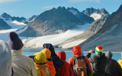14-daagse begeleide cruisetour Alaska 2020