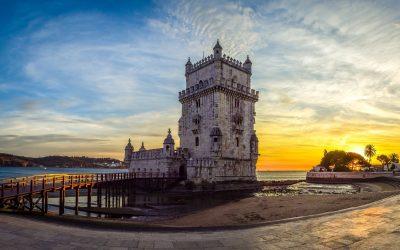 15-daagse cruise European Splendor