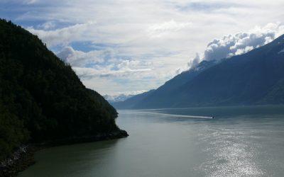 Alaska compleet: 16-daagse individuele cruise