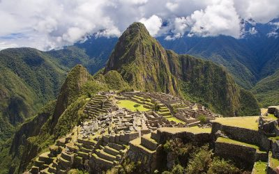 Zuid-Amerika cruise van Los Angeles naar Santiago