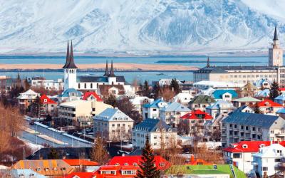 ms Rotterdam afvaarten naar IJsland