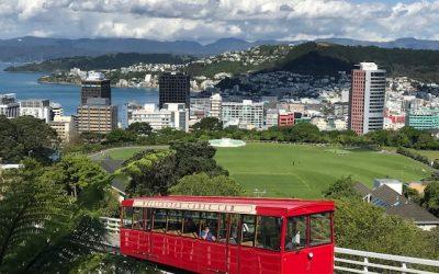 Australië en Nieuw-Zeeland november 2018