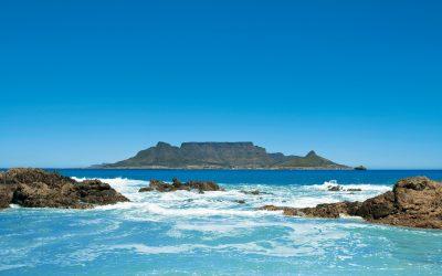 17-daagse cruisetour Zuid-Afrika en Namibië