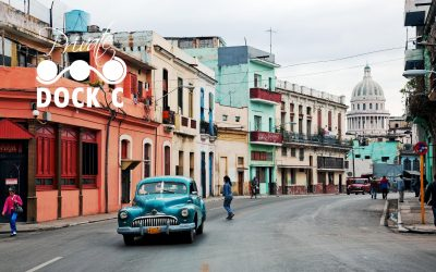 Cruises naar Cuba