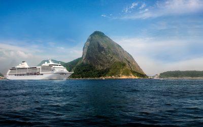 Gratis landarrangement Regent Seven Seas