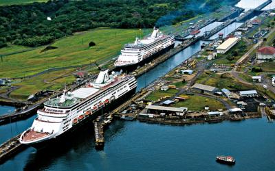 Begeleide cruise Panamakanaal jan 2020