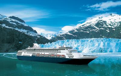 Alaska: 17-daagse individuele cruise
