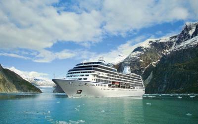 16-daagse cruisetour Alaska vanuit San Francisco