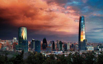 18-daagse begeleide cruisetour Zuid-Amerika 2020