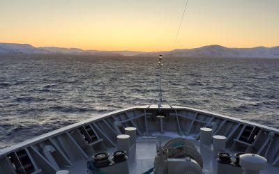 De Noorse kust met Hurtigruten