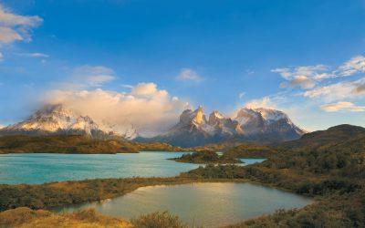 Cruise rond Zuid-Amerika 2020