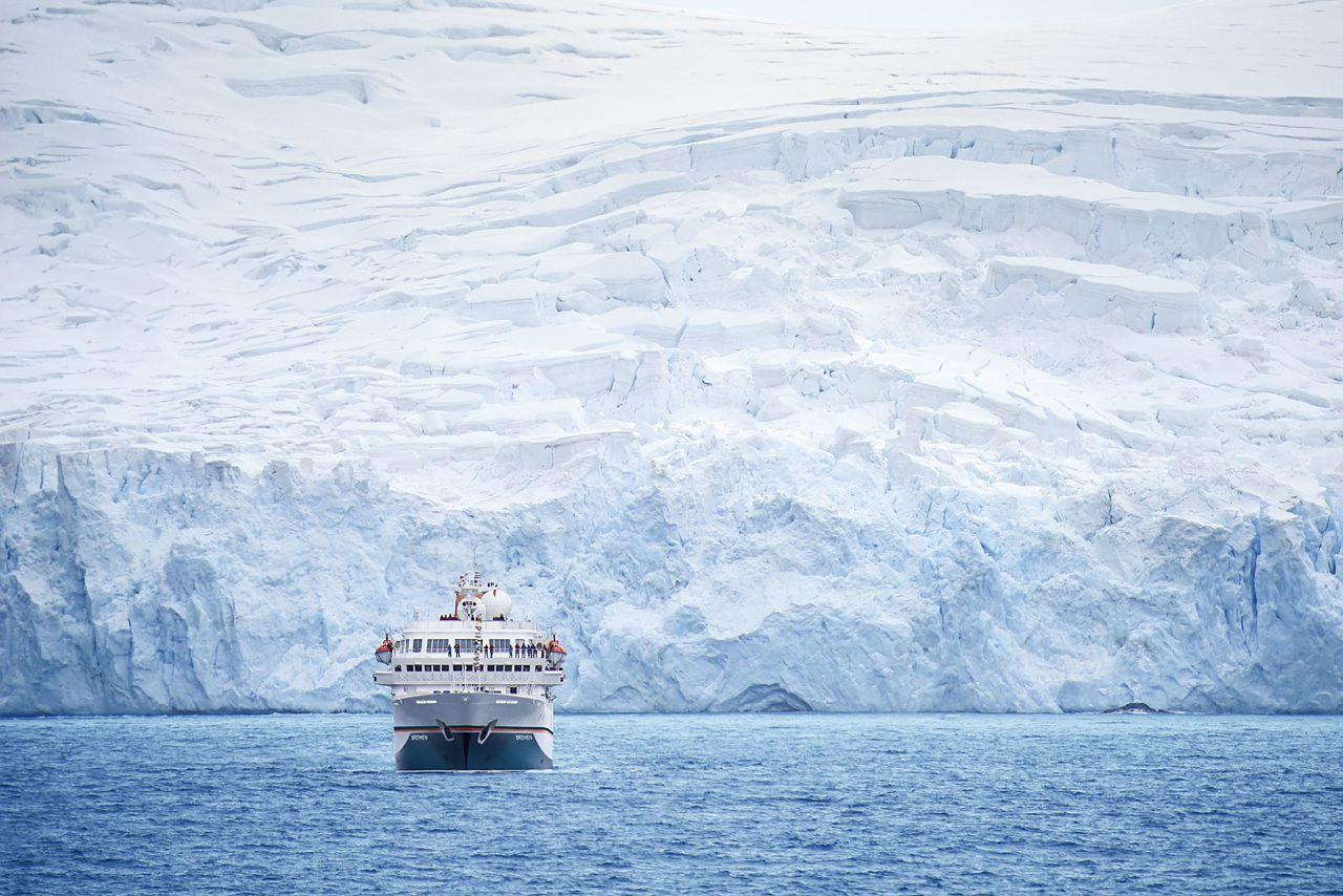 Antarctica-bremen